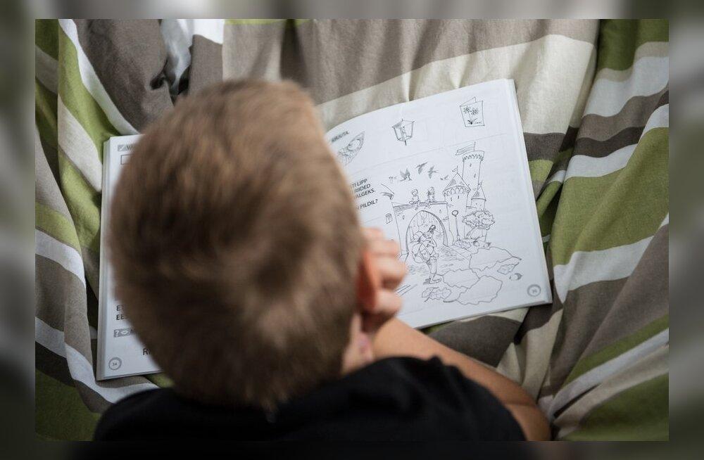 """""""Kodutunne"""" tõttab appi koolilastele, kellel pole kodus voodikohti, kirjutuslauast rääkimata"""