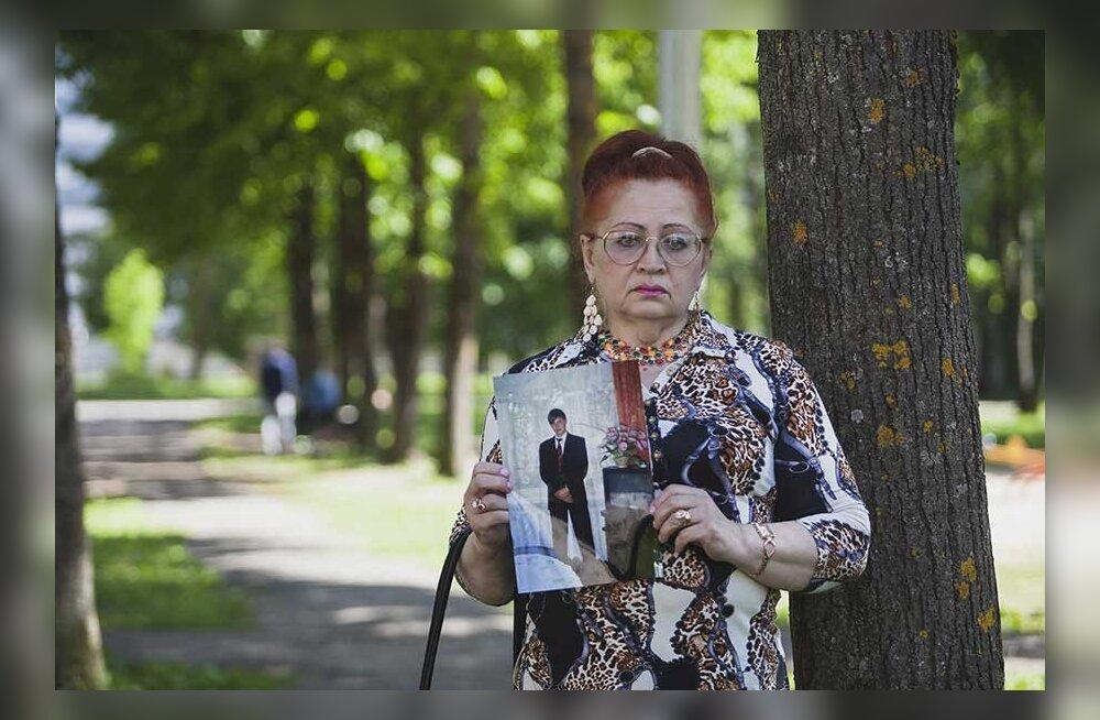 Гудбай, Эстония! Очередного человека хотят лишить вида на жительство и выслать из страны