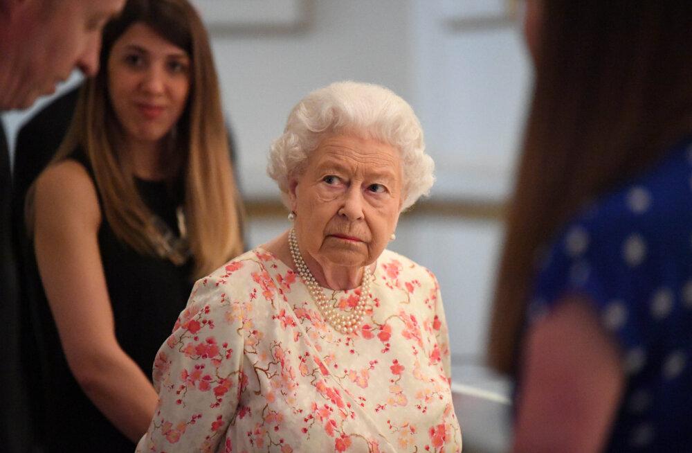 Selline võimalus tuleb vaid kord elus! Kuninganna otsib kokka, kellele üüratut palka maksta