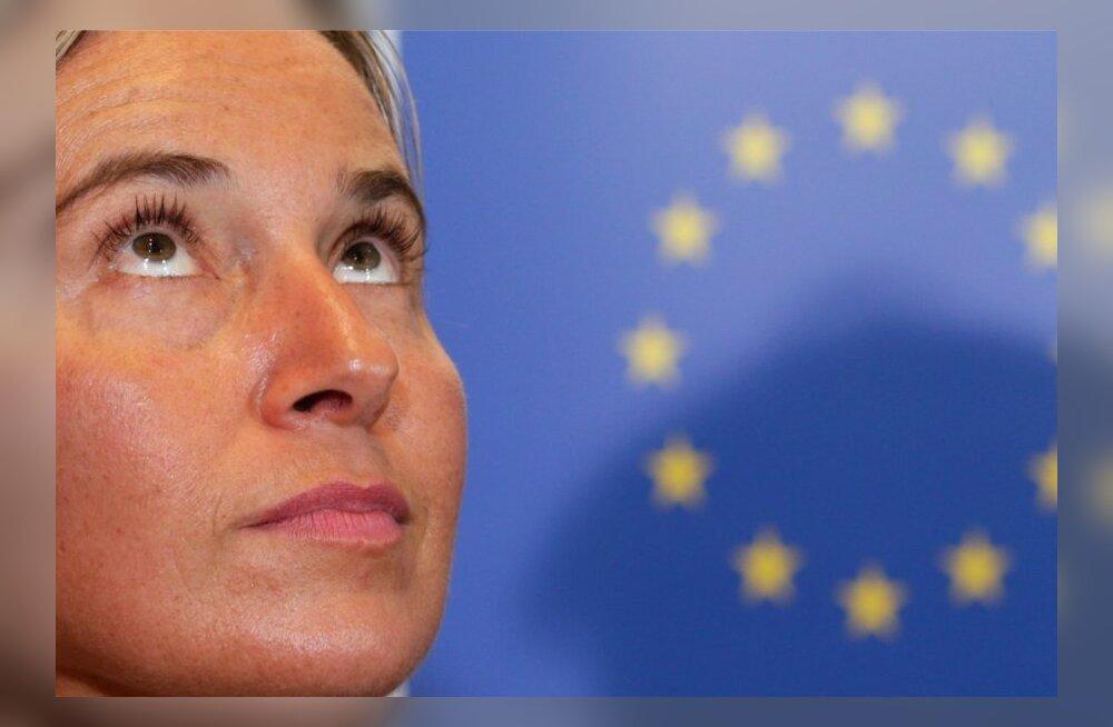Могерини: миграционный кризис в ЕС — это надолго