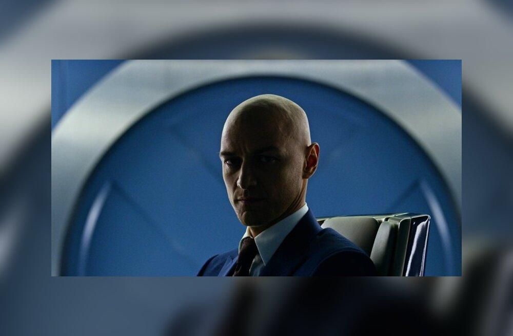 """Uut X-meeste filmi """"X-Mehed: Apokalüpsis"""" näeb 3D-na vaid kinos Kosmos IMAX"""