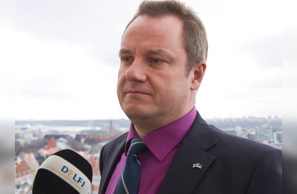 VIDEO: Soome politsei sideohvitser: Schengeni aeg toob ka Soome kriminaale Eestisse