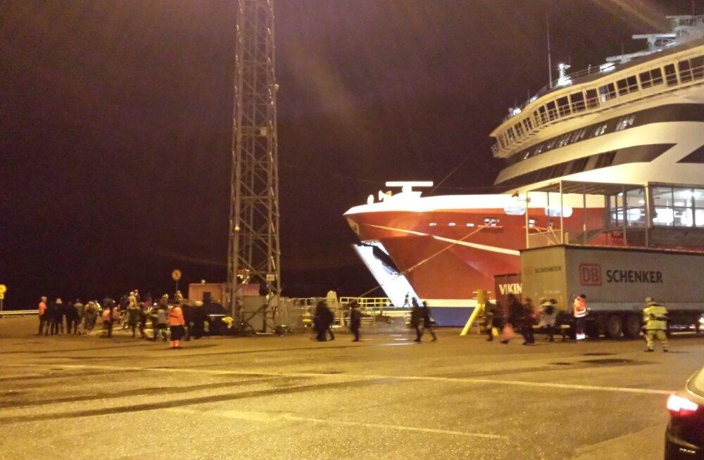 Viking Line, Viking XPRS