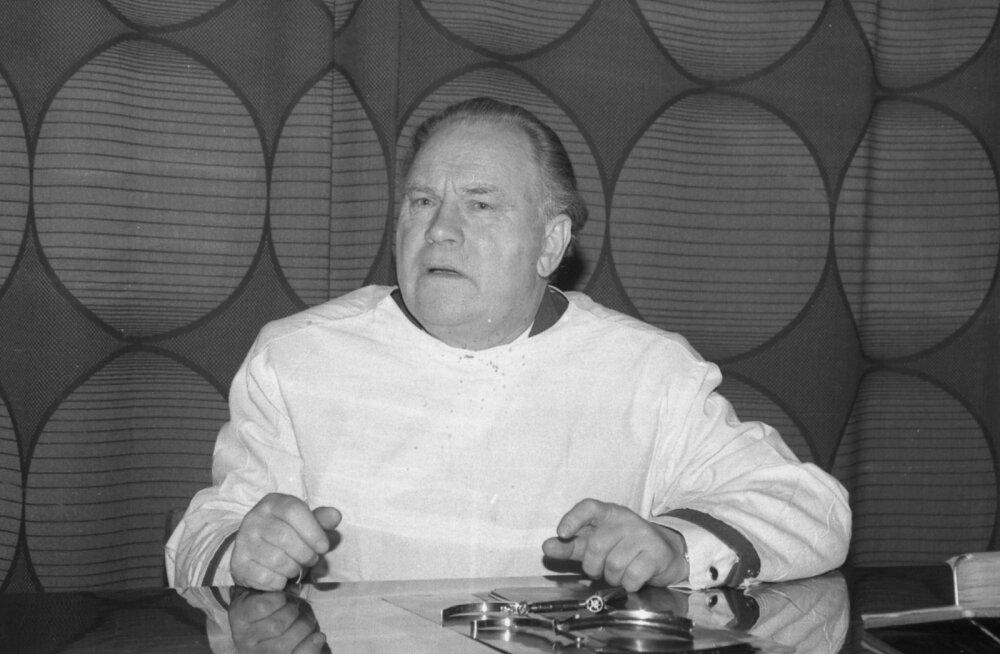 Arnold Seppo