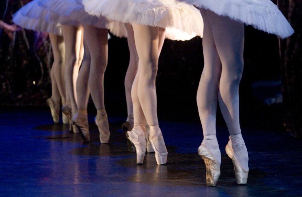 Диетическая выпечка, советы от балерин