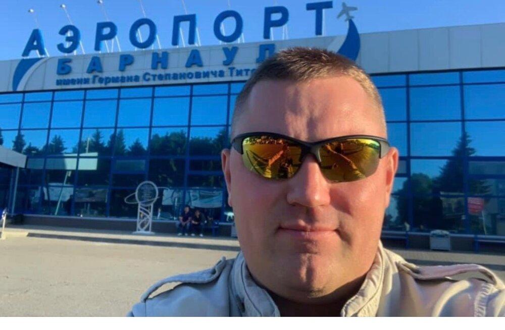 Tallinna transpordijuht on Venemaal.