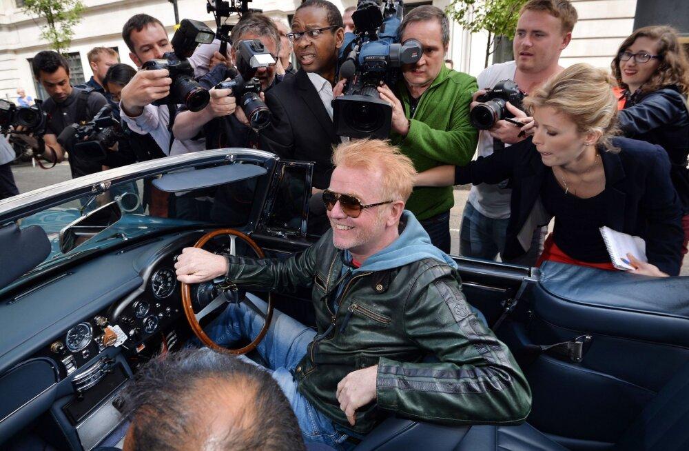 """""""Top Geari"""" seitse saatejuhti on lõpuks koos! Kas oled valikuga rahul?"""