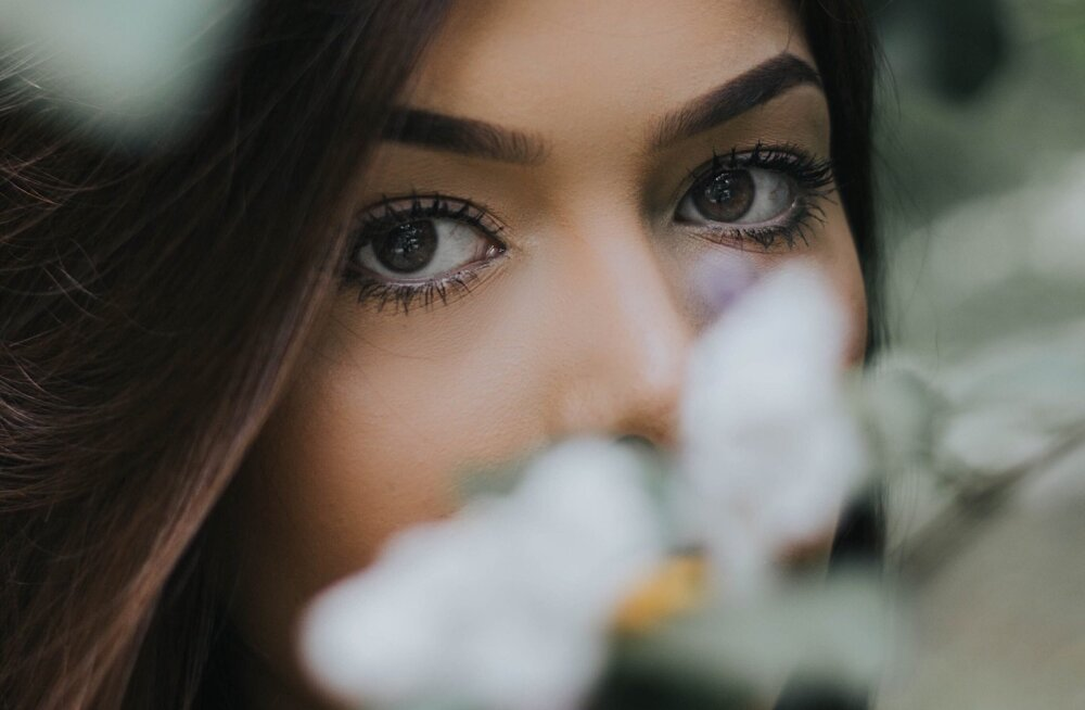 Teeme selgeks: millised lauvärvid sobivad sinu silmade värviga kõige paremini?