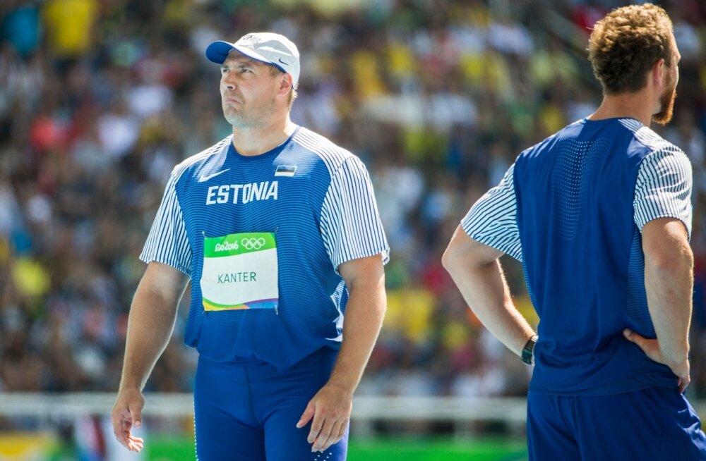 Rio olümpia meeste kettaheite finaal