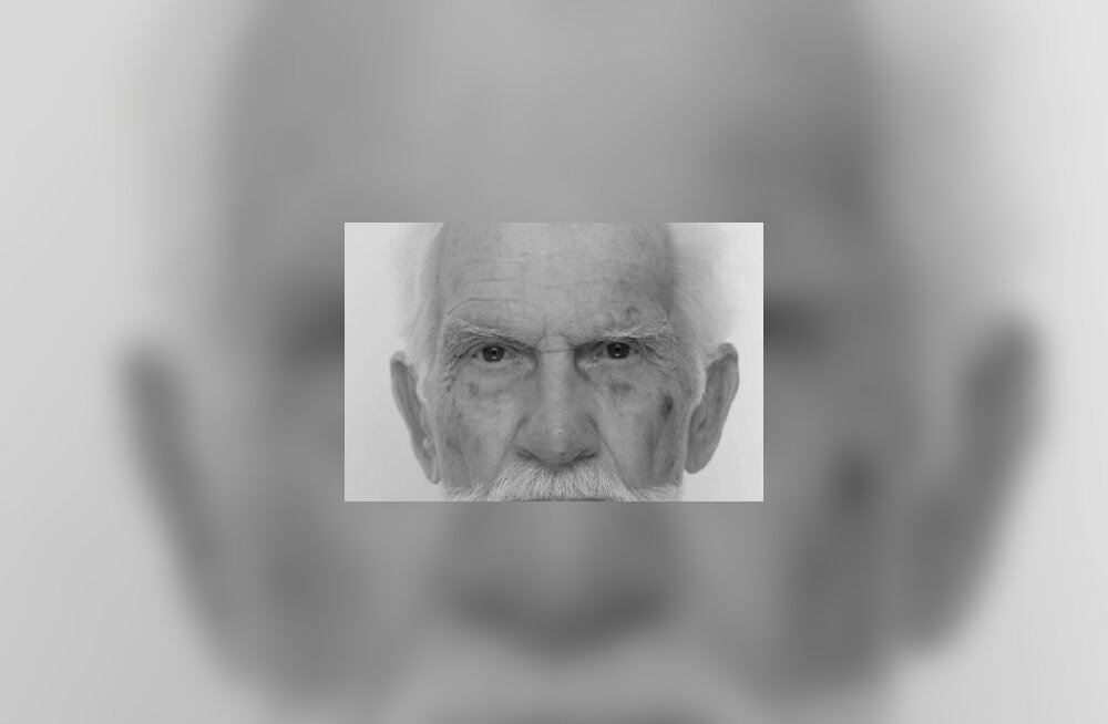 ФОТО: Полиция просит помощи в поисках 88-летнего Анатолия