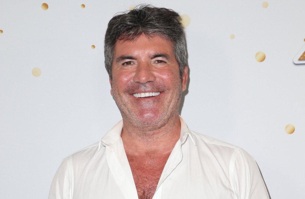 Südantliigutav lugu! Simon Cowell ei suuda pisaraid tagasi hoida, kui noor tantsija astus taaskord lavale pärast kahte pikka aastat
