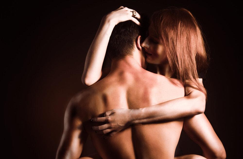 Naised jõudsid otsusele: just nii kaua võiks keskmiselt üks seksuaalvahekord kesta
