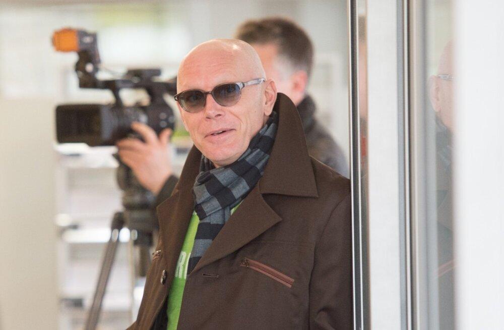"""Yana Toomi Eesti büroo fotokonkursi """"Olen eurooplane"""" näituse avamine"""