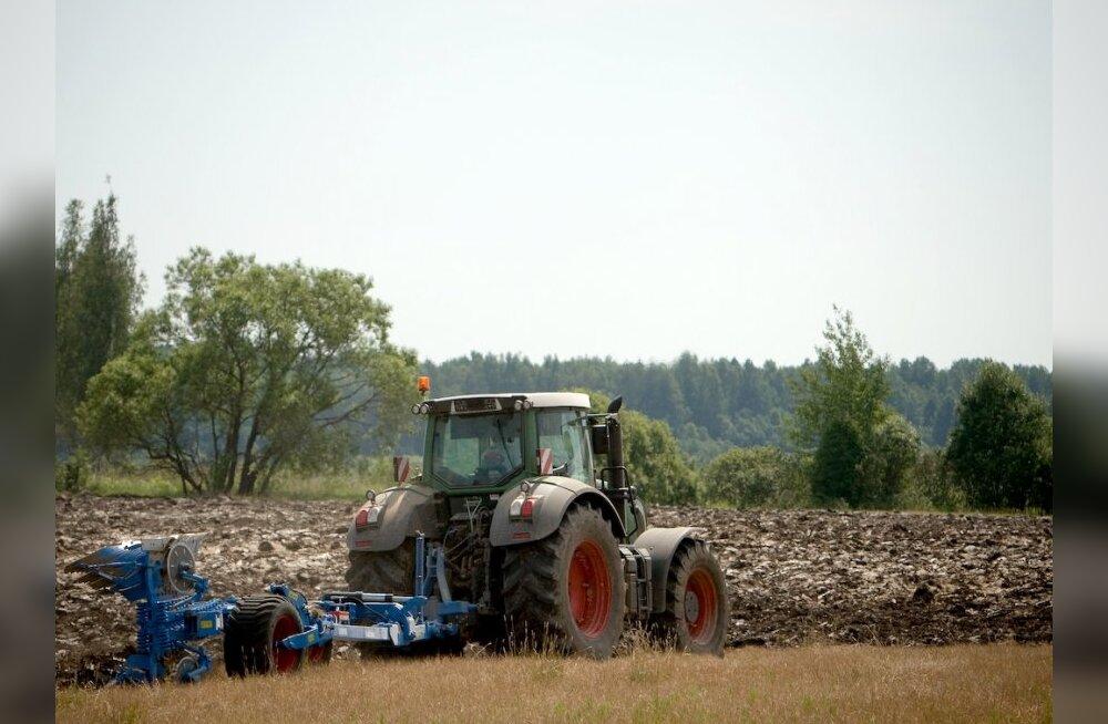 Rahvaliit vaeb mõttetalgutel maaelu valupunkte