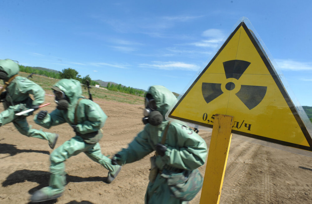 Bloomberg: parim viis tuumasõja ärahoidmiseks Balti riikides on suurendada NATO konventsionaalseid jõude