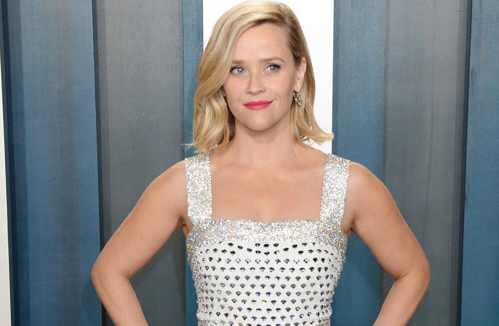 Reese Witherspoon avaldas, et ta esindajad hoiatasid, et teatud rolli kehastumine võib ta karjääri ära rikkuda