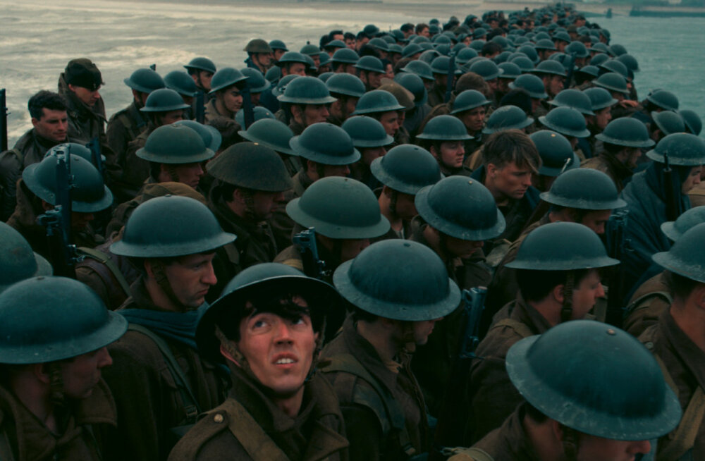 """Prantsuse meedia süüdistab Christopher Nolani sõjafilmi """"Dunkirki"""" ajaloolises ebatäpsuses"""