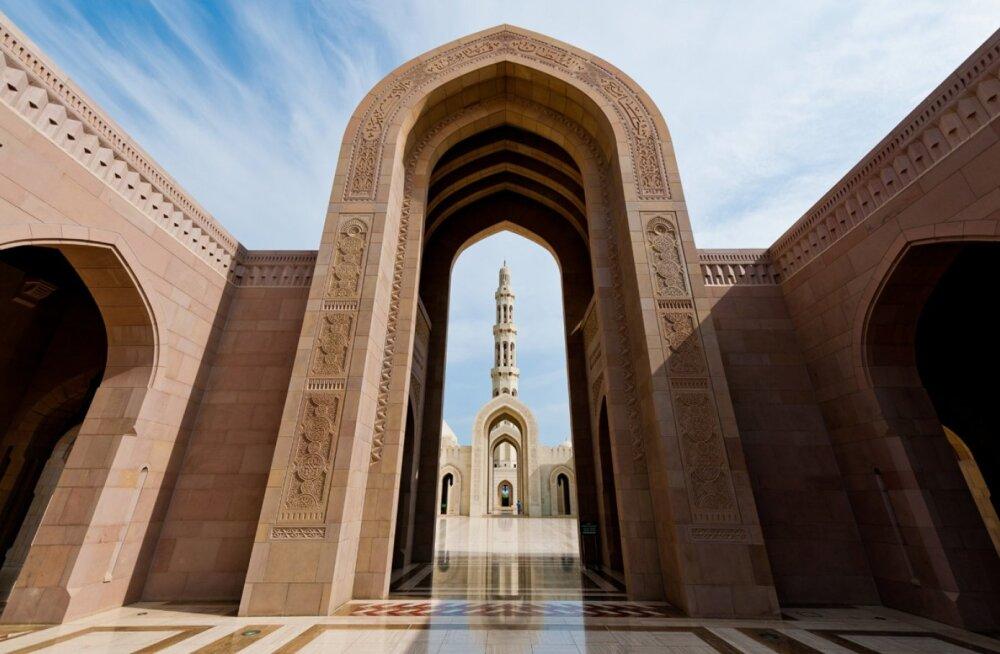 Omaan – võluv sultaniriik