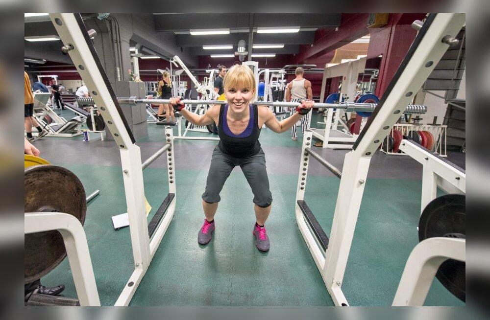 Как сбросить жир и сохранить мышцы — полезные советы бублик.