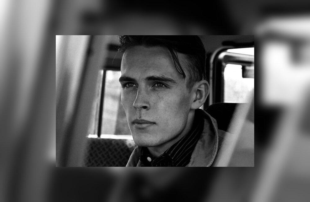 """Noor näitleja Olev Sten Erik Jõgi: """"Võtteplatsil on kõik võimalik!"""""""
