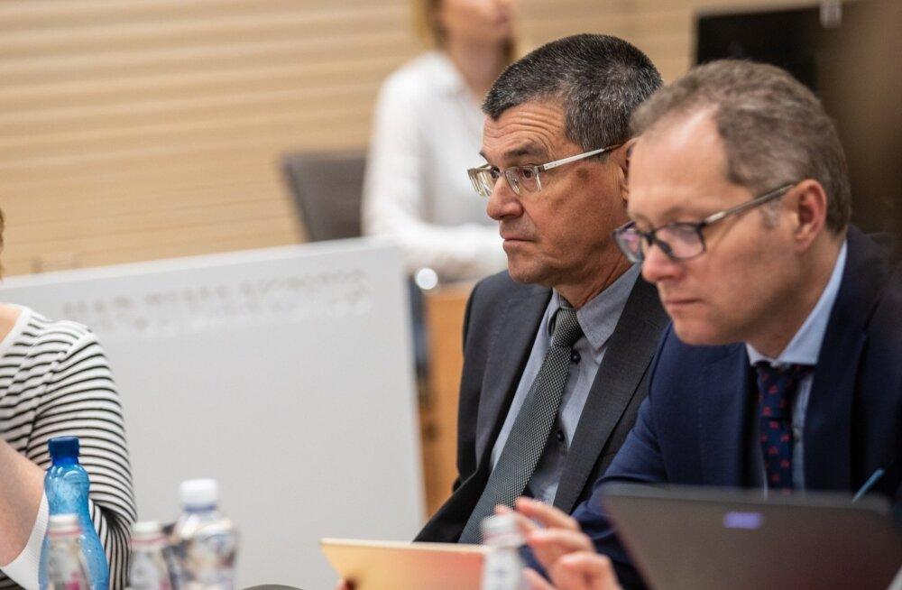 Tallinna Sadama korruptsiooniistung