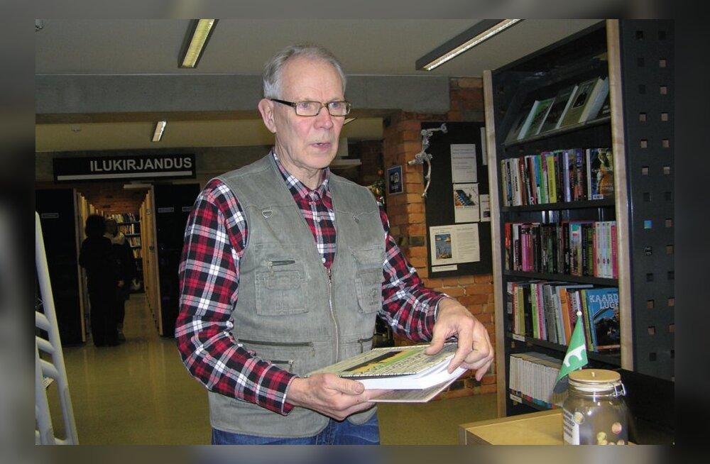Urmas Tulvik: kohaliku ajaloo uurimine on kui tagantjärele tarkusega minevikku vaatamine ja püüe mõista, miks nii on läinud