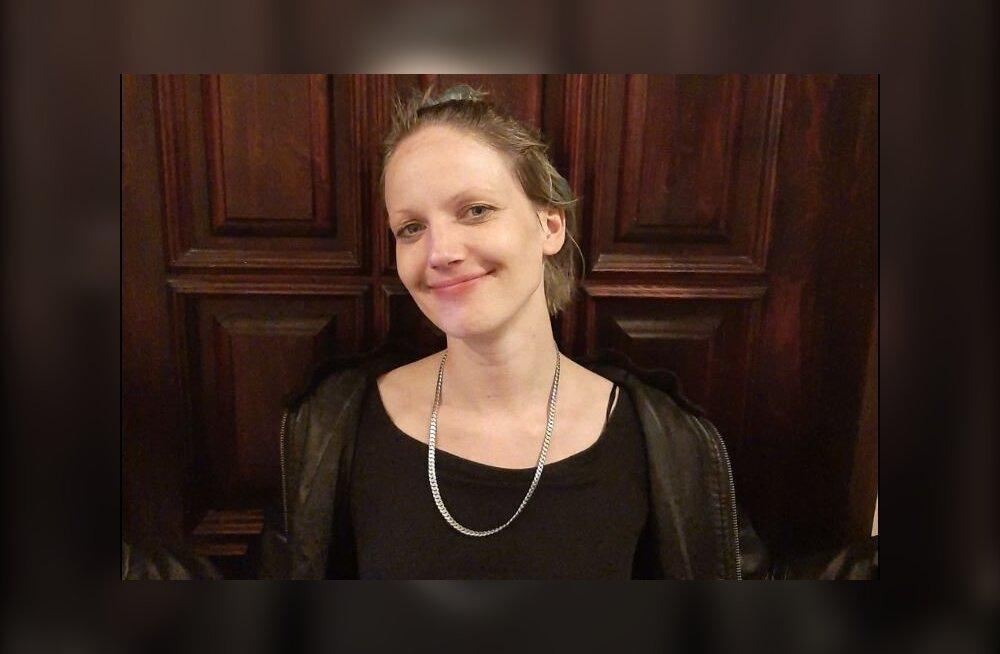Politsei otsib Tallinnas kadunud 31-aastast naist