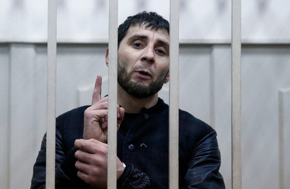 Zaur Dadayev