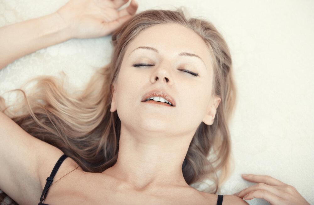 9 фактов об оргазме, которые полезно знать каждой женщине