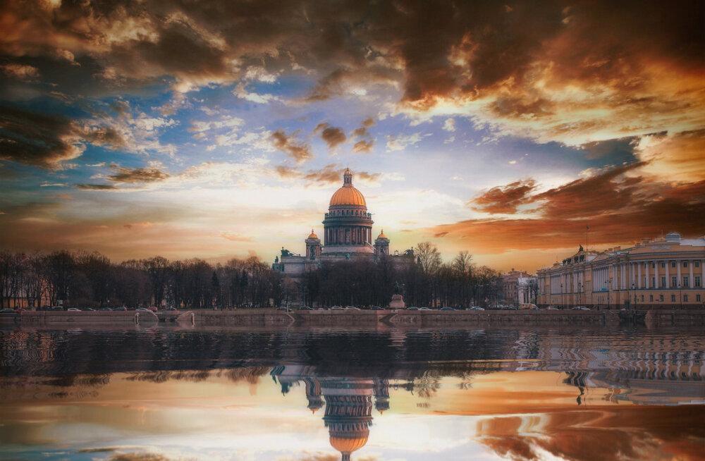 В Санкт-Петербурге планируют ввести туристический сбор для иностранцев