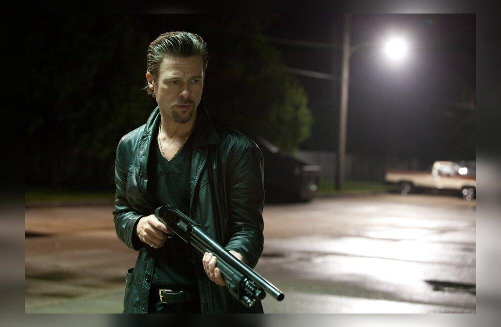 Brad Pitti raske valik - kas riputada näitlejakittel varna või mitte?