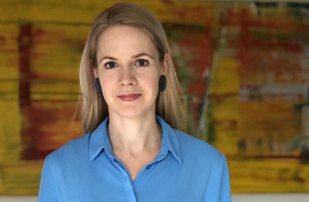 Heidi Reinson