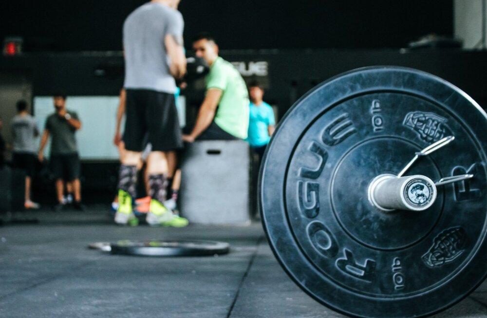 Kuidas treenida nii, et sellest päriselt ka kasu oleks? Eksperdid annavad nõu