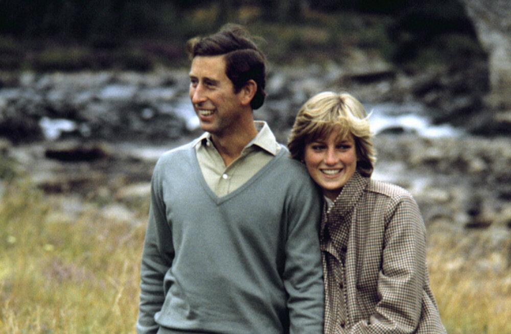 Moment, kui Diana ja Charlesi abielu karidele hakkas jooksma: kas naine varjas printsi eest tähtsat detaili oma teise raseduse ajal?