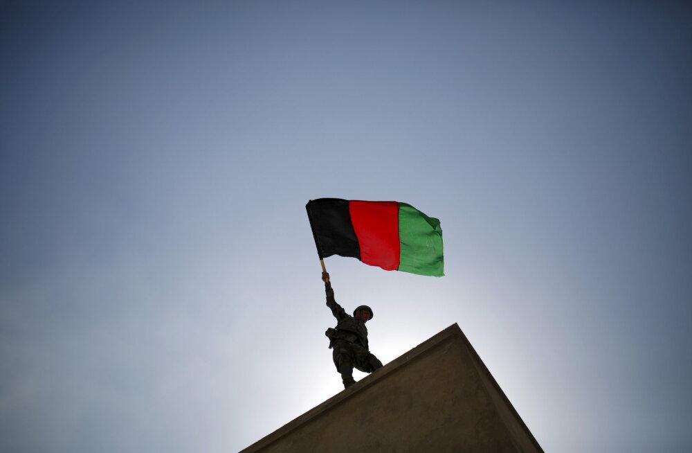 В Афганистане при атаке на рынок погибли четыре человека, ранены 36