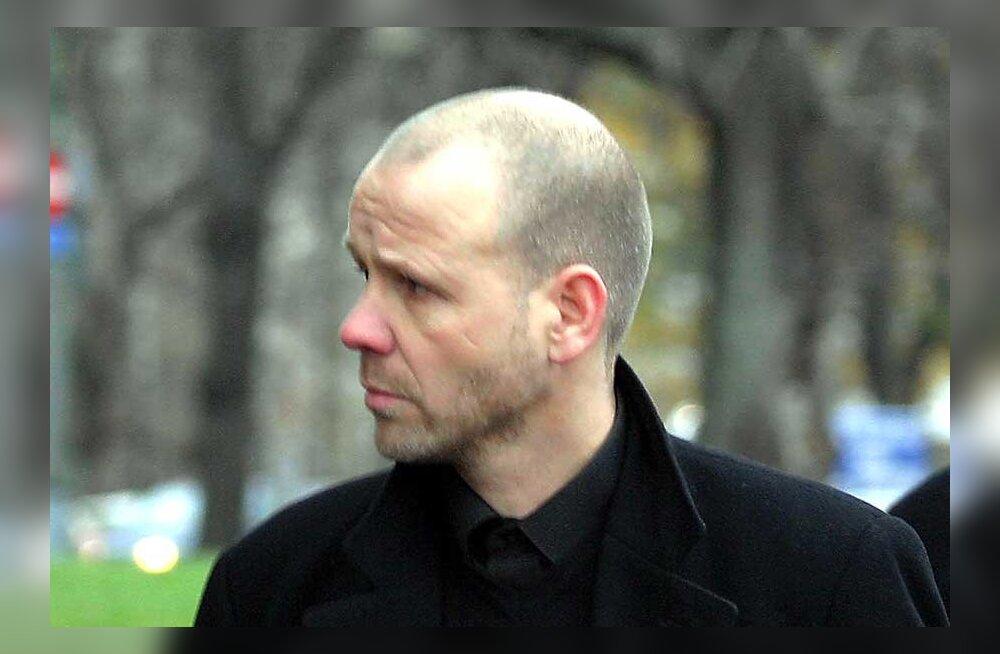 Eesti allmaailmaliidriks peetav Assar Paulus vahistati seoses organiseeritud kuritegevuse ja omavoliga