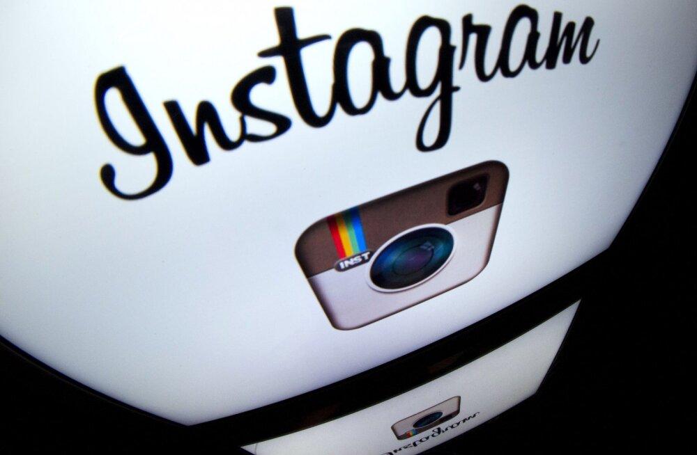 Palun päästke Instagram: palvekirjaga on liitunud juba tohutu hulk inimesi