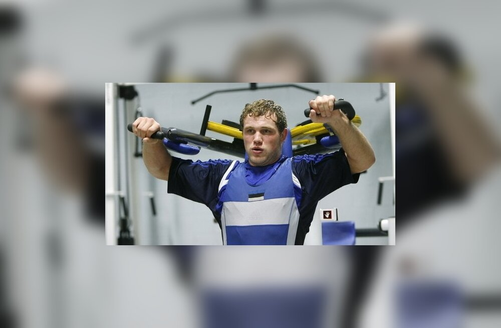 Heiki Nabi sai Euroopa meistrivõistlustel siiski viienda koha
