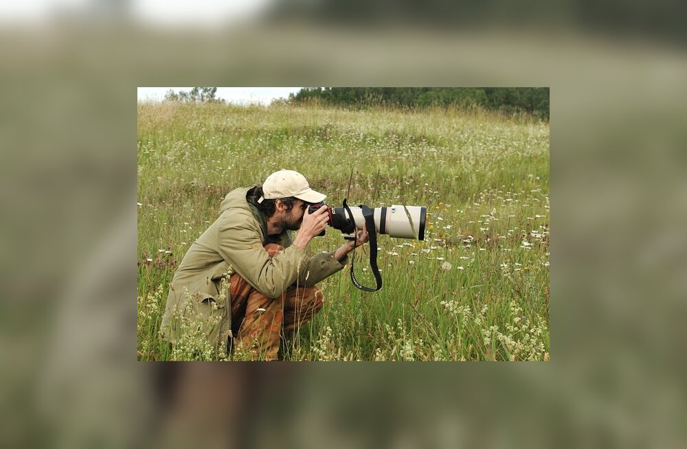 Kuidas valida sobivat fotokaamerat?