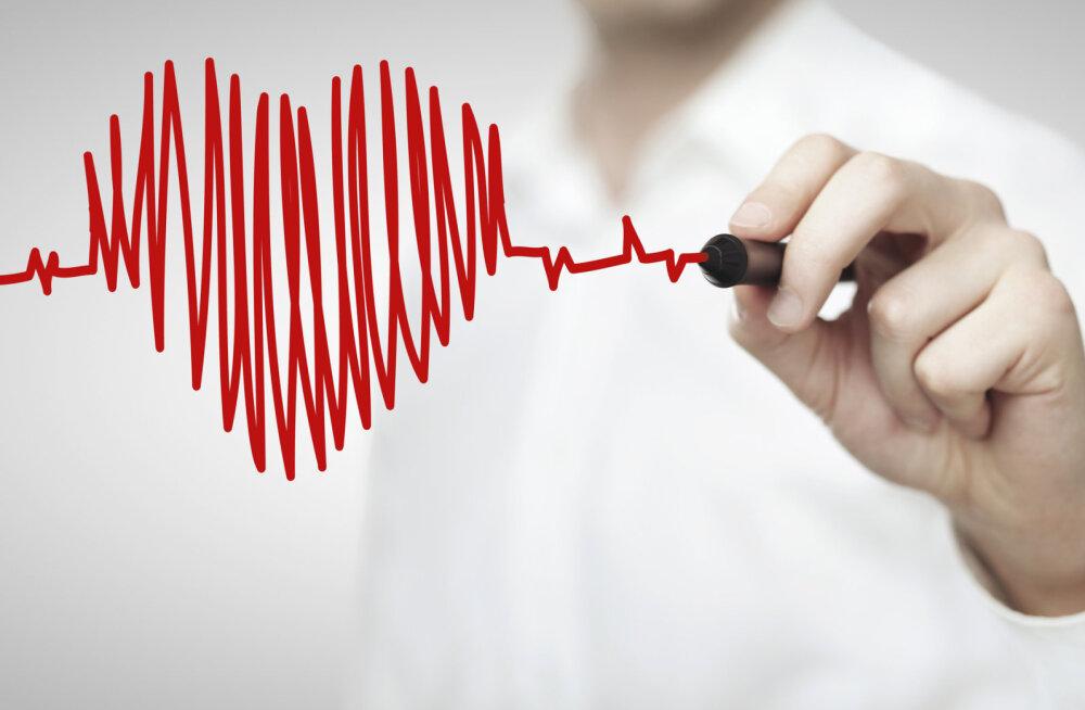 Alkeemia lugemisnurk | Õpi kuulama keha märguandeid: kõrgvererõhk on elustiili peegeldav haigus