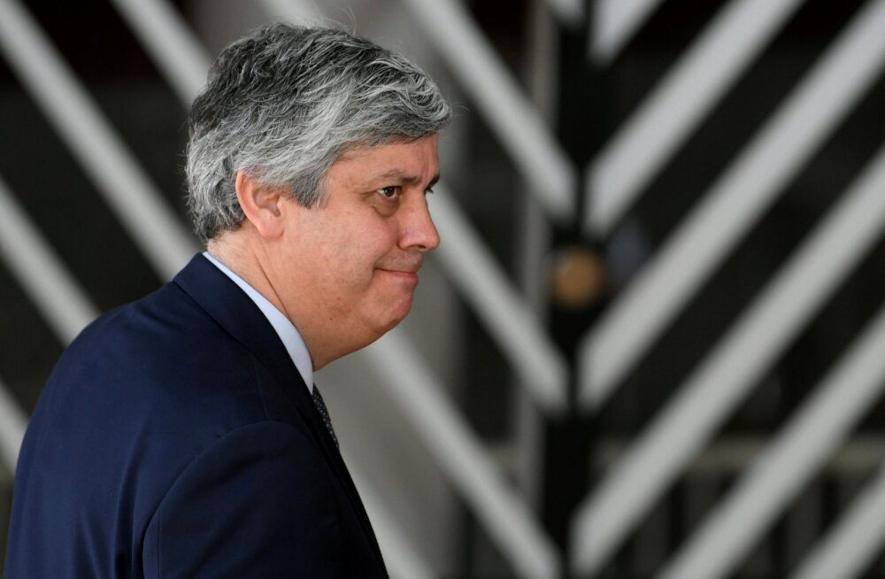Eurogrupi president Mario Centeno hoiatas nädalavahetusel ministreid, et need vaidlemisega päästepaketti ohtu ei seaks.