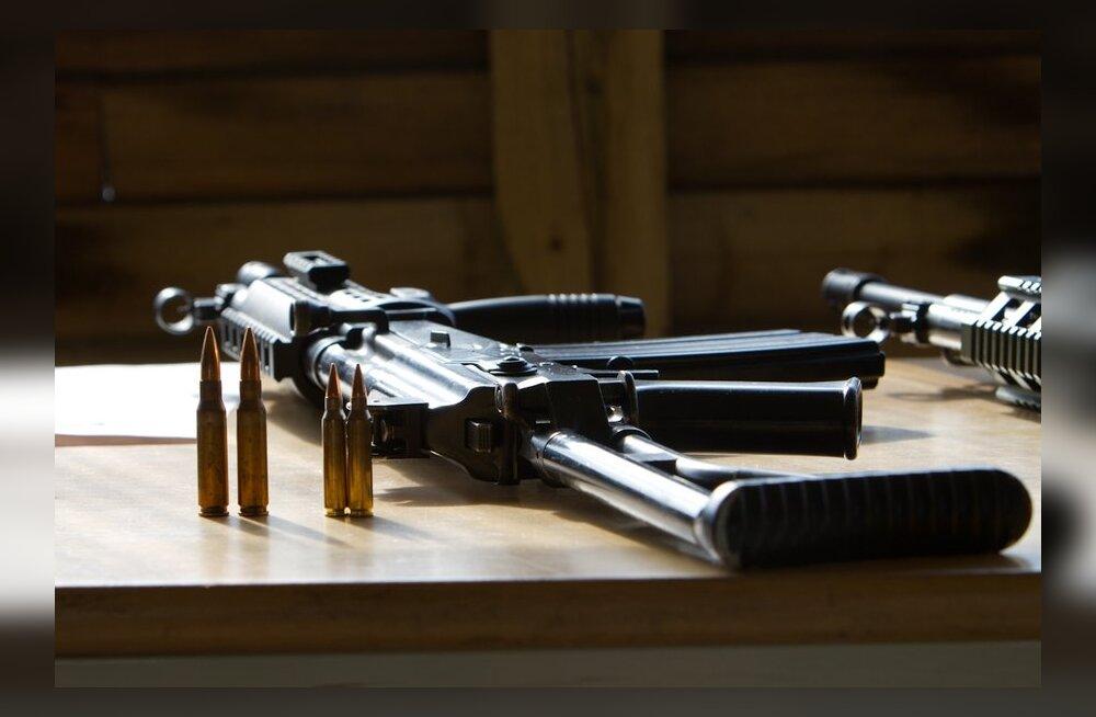 Расходы стран Африки на оружие превысят 20 миллиардов долларов