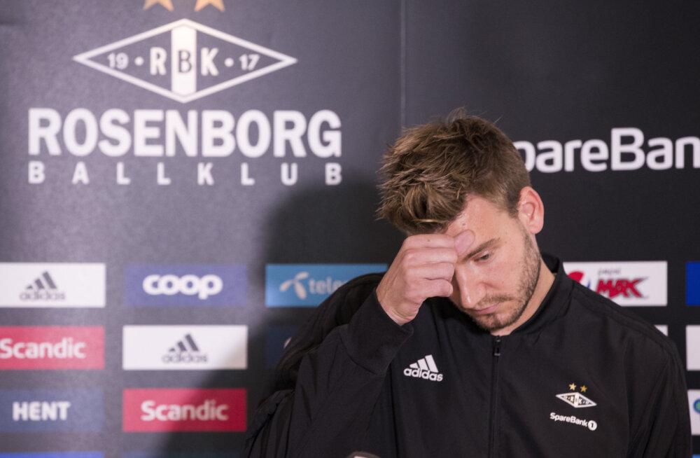 Taani jalgpallilegend räägib elulooraamatus, kuidas ta kasiinos poole tunniga üüratust rahasummast lahti sai