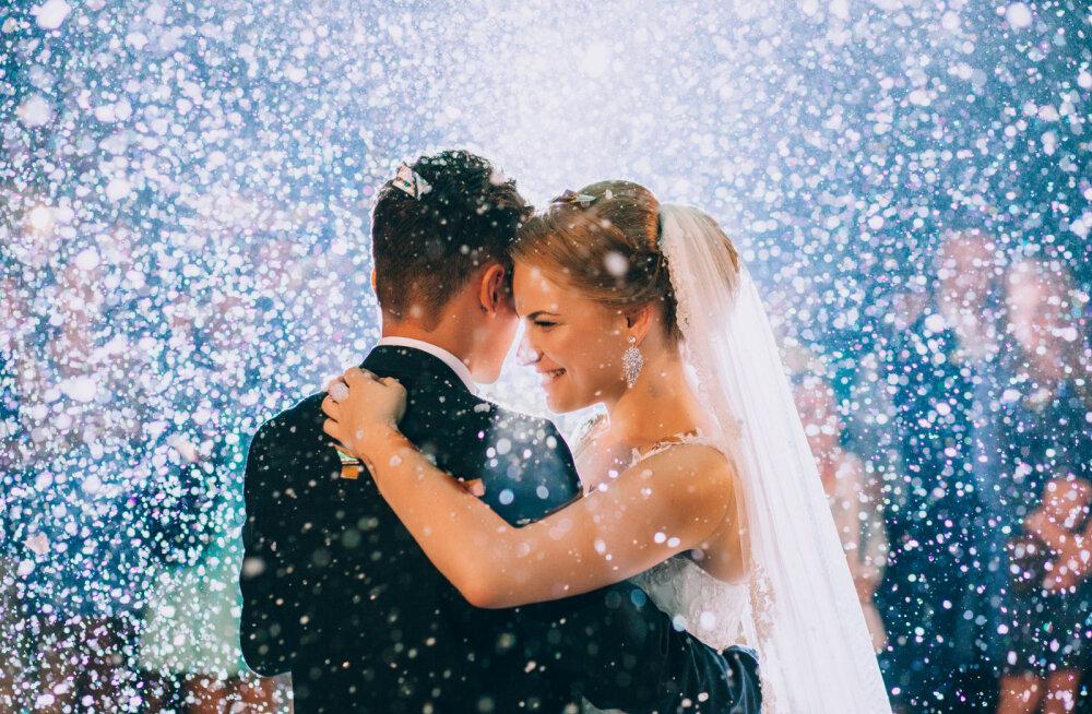 Varakult planeerima! 7 suurimat pulmade trendi aastaks 2018