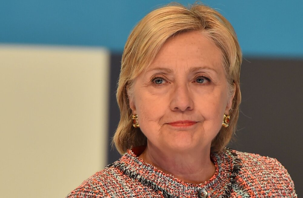 Wikileaks avaldas Hillary Clintoni kirjad Iraagi sõja ajast