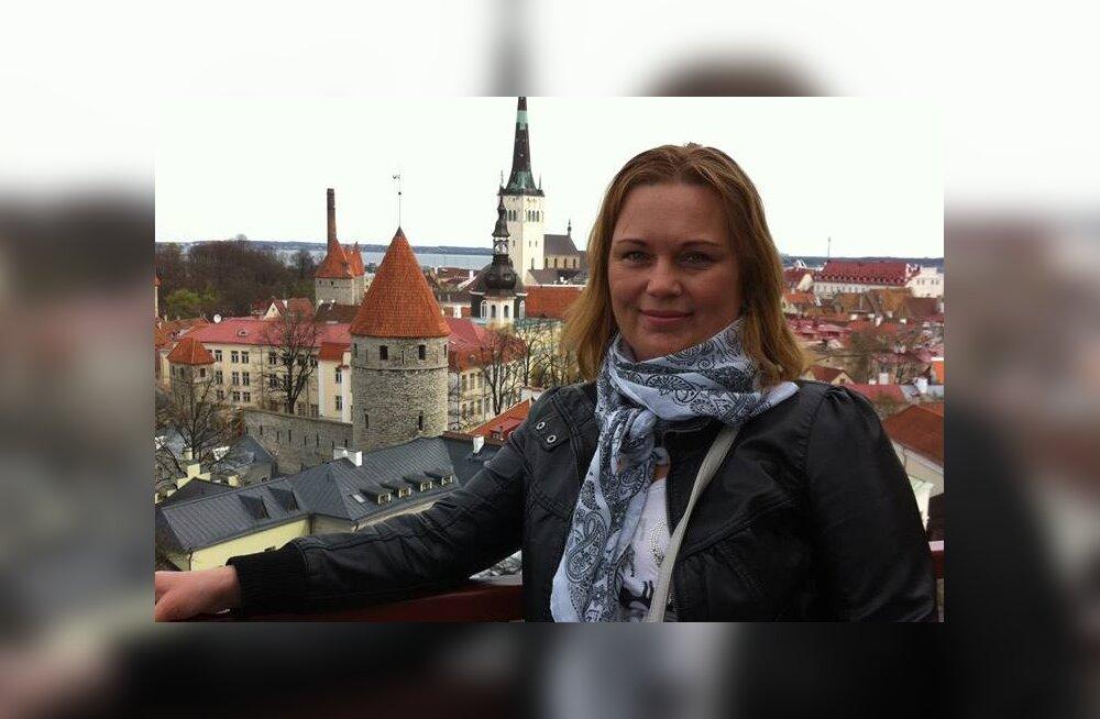 Vehklemisliidu juhatus valis uueks peasekretäriks Olga Truuse