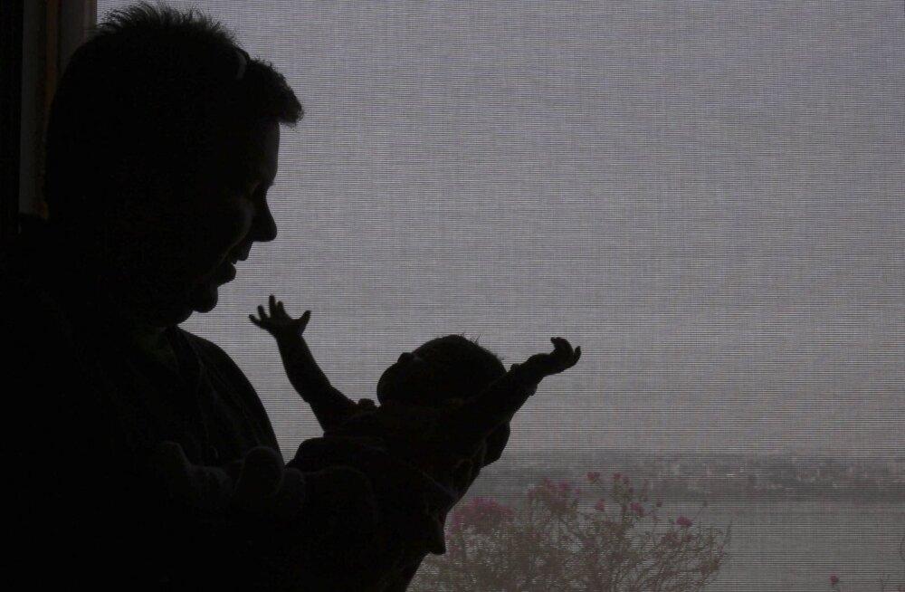 Viljatusega võitlevad paarid otsivad nõustaja asemel abi sensitiivilt