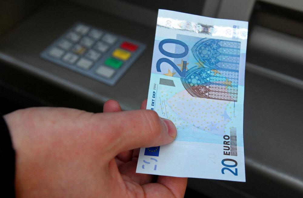 """""""Я положил в банкомат 500 евро. На счет перевели 400. Где остальные?!"""" Объясняет банк"""
