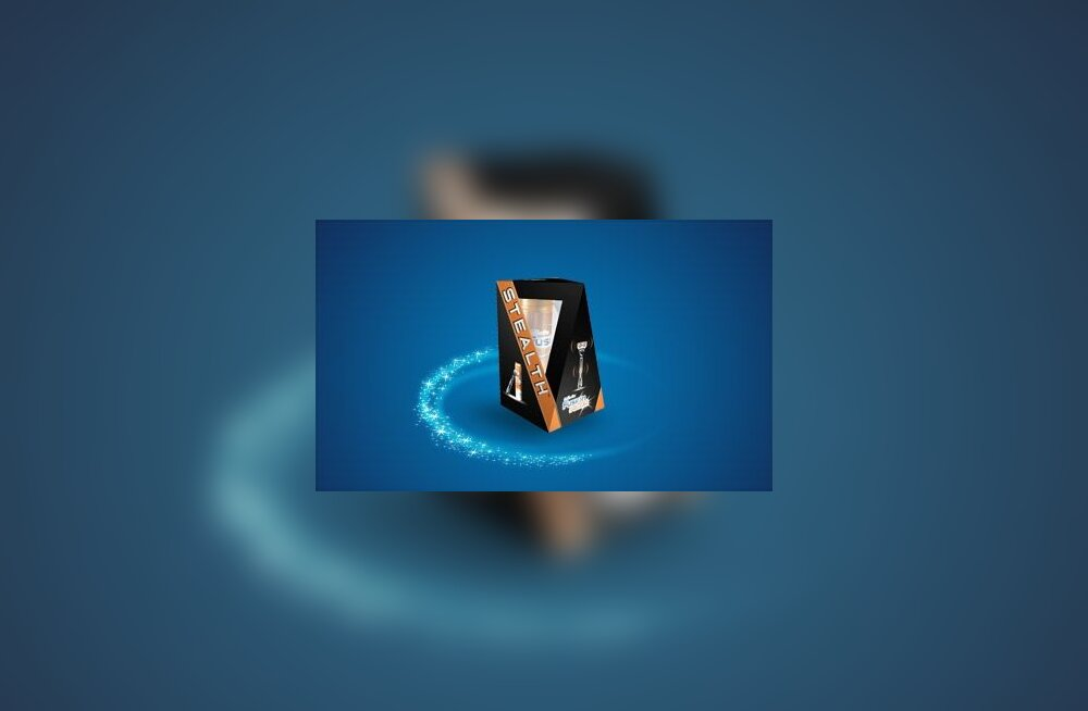 Gillette Fusion Power Stealth raseerija + Gillette Fusion geel