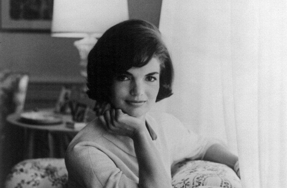 Manipulatsioon, elegants ja ostuorgiad: Jackie Kennedy ihaldusväärne ja kirev elu